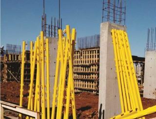 Linha de Vida para Construção Civil